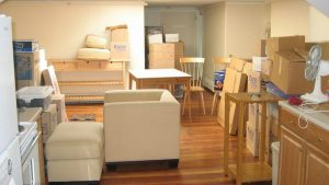Dundas Valley removalist