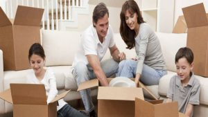 North Parramatta removalists