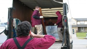 affordable removalists Carlingford